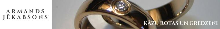 Armands Jēkabsons Jewelry