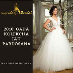 Ingrida Bridal