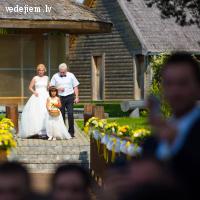 Kalsnavas arborētuma kāzu piedāvājums