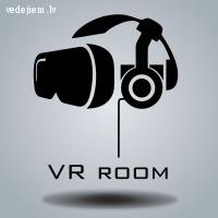 Vecpuišu ballīte | VR Room | Virtuālās realitātes istabā