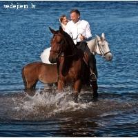 AGATES izjādes ar zirgiem
