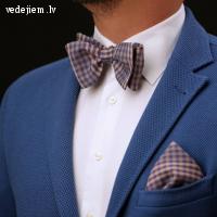 Aksesuāri patiesam džentlmenim | Tauriņš līgavainim | Penelope`s bow ties