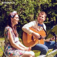 Akustiskā mūzika kāzās | Mūzika svinīgiem pasākumiem