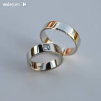 Laulību gredzeni | Saderināšanās gredzeni | Zelta gredzeni