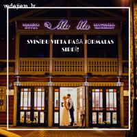 Mājīgas kāzu svinības | Boutique Hotel & Restaurant MaMa