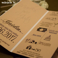 DI Art Factory - oriģināli un skaisti kāzu ielūgumi!