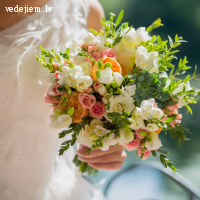 Innel | Kāzu ziedi Daugavpilī