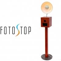 FotoStop ir vienkāršs un kvalitatīvs mobilais foto automāts.