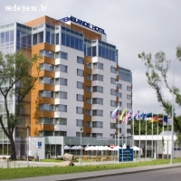 Islande Hotel Riga