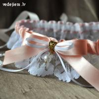 Kāju lentas līgavām