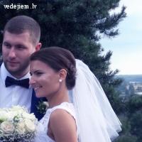 KM kāzu video - Tie nav tikai video, tie ir stāsti!