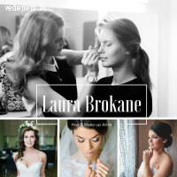 Laura Brokane - Hair & Make up Artist