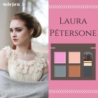 Laura Pētersone - sertificēta vizāžiste,friziere un stiliste