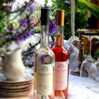 Ledus vīni vīndarītava