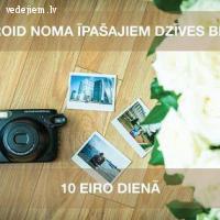 Polaroid fotoaparāta noma | Jūsu dzīves īpašajiem mirkļiem