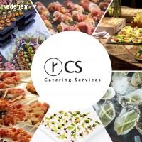 Pilna servisa izbraukuma banketi | Resto-Rātors Catering Services