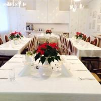 Baltā zāle - vieta, kur tiekas gadsimta tradīcijas