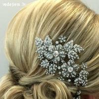 San Patrick | Kāzu matu rotas | Līgavu rotas