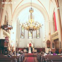 Sv. Annas evaņģēliski luteriskā baznīca
