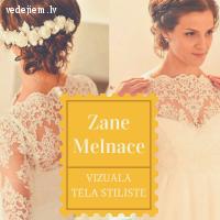 Zane Melnace - MakeUp un friziera pakalpojumi