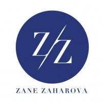 Zane Zaharova | Ar mīlestību radītas kāzu kleitas