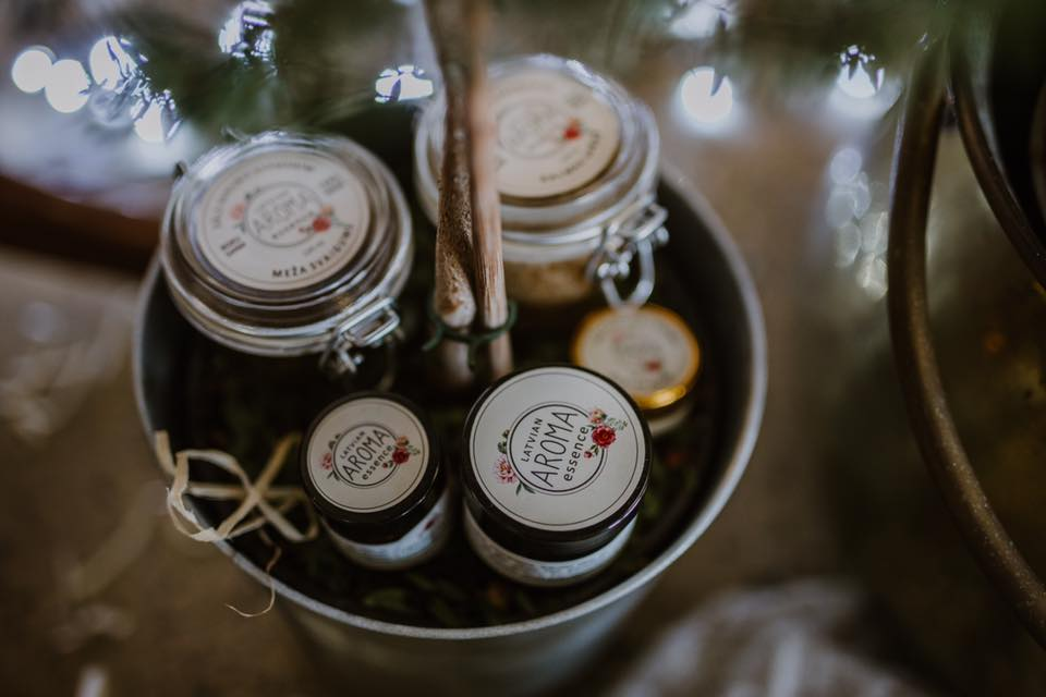 FOTO: Balticwedding | Latvian Aroma-Essence