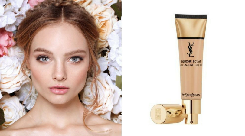 Yves Saint Laurent Touche Éclat All In One Glow |