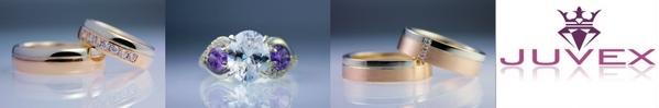 Juvex Handmade Jewelry | Laulības gredzeni | Kvalitatīvi laulību un saderināšanās gredzeni | Laulību gredzeni | Saderināšanās gredzeni | Zelta gredzeni