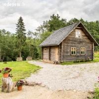 Jaunlīdumnieki | Rustic stila kāzu svinību vieta pie Siguldas