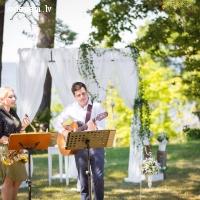 Muzikālais Noformējums Kāzu Ceremonijai | Mūzika Taviem Svētkiem