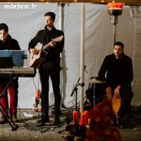 Akustiskā grupa | SimplyCharm