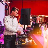 Kāzu DJ | Andris Ratnieks | DJ Plastic | Jautrs un atraktīvs kāzu Dj