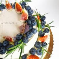 Angelcake.lv | Kāzu kūkas Rīgā | Makarūni, zefīri, cupkeiki