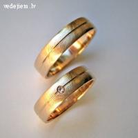 Armands Jēkabsons Jewelry | Laulību gredzeni | Saderināšanās gredzeni