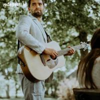 Artūrs Dumbris |  Ģitāra tavās kāzās
