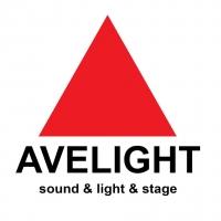 AveLight | Dekoru un specefektu noma