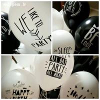 Baloni Mārupē