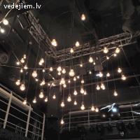 DeDeco - lampiņu virtenes