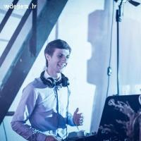 DJ Emīls Guseinovs | Kāzu DJ ar pieredzi