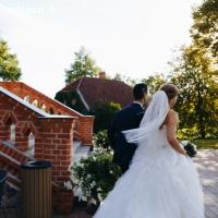 Eleganta kāzu pieturvieta | Jaunmoku pilī
