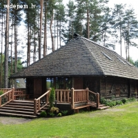 Etnogrāfiskais viesu nams Gungas