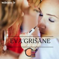 Eva Grišāne - vizāžiste
