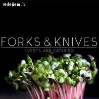 Forks&Knives Events and Catering