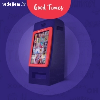 Good Times | Foto būdiņas noma