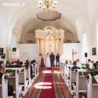 Grobiņas baznīca