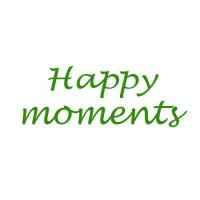 Happy moments | Dekoru noma | Inventāra noma