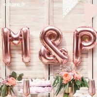 Hēlija baloni Rīgā | Lieli un mazi kāzu baloni