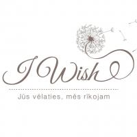 I Wish |  Kāzu aģetūra, kur sapņi top darbos