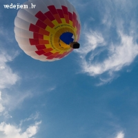 Lidojums gaisa balonā | Gaisabaloni.lv