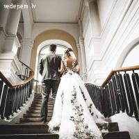 Inga Ezergale | Šuju kāzu kleitas